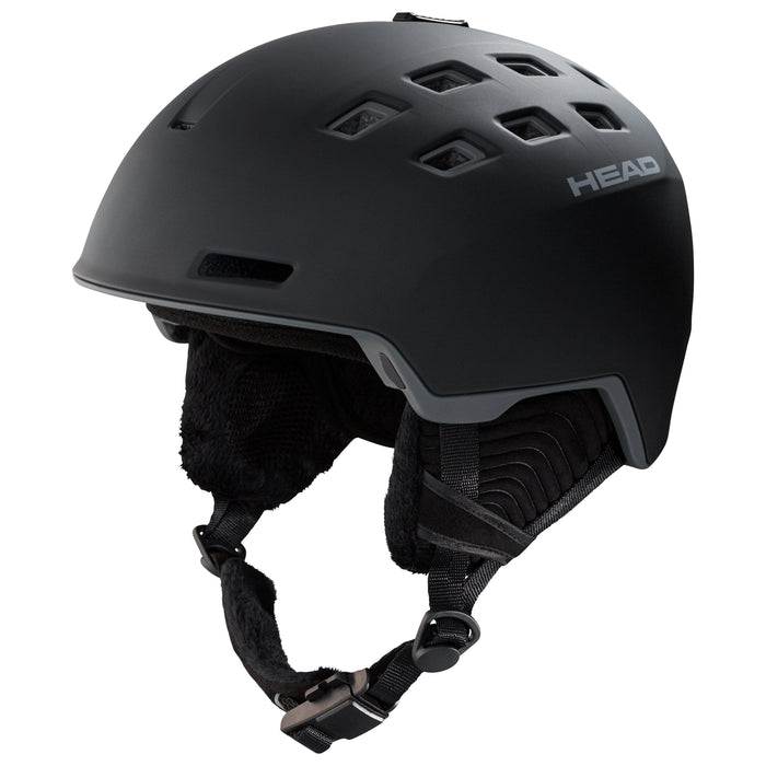 Head Helmets Black / M/L Head Rev Ski Helmet 726424859580 323609