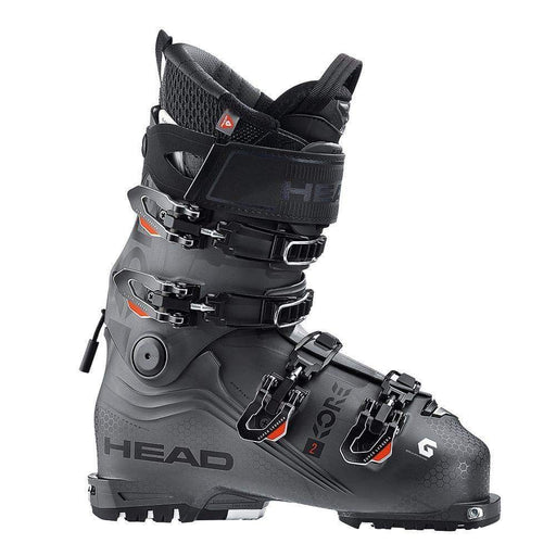 Head Ski Boots 25.5 / Black Head Kore 2 Ski Boot 194151602814 600066