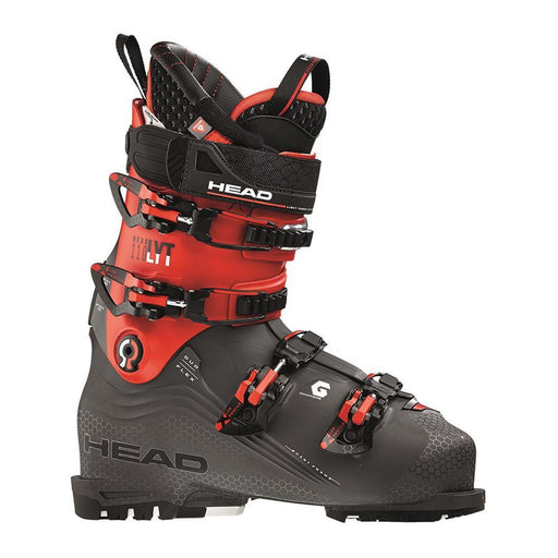 Head Ski Boots 25.5 / Red Head Nexo Lyt 110 Ski Boot 792460998361 608072