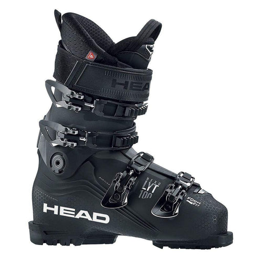 Head Ski Boots 27.5 / Black Head Nexo Lyt 100 Ski Boot 194151604931 600290