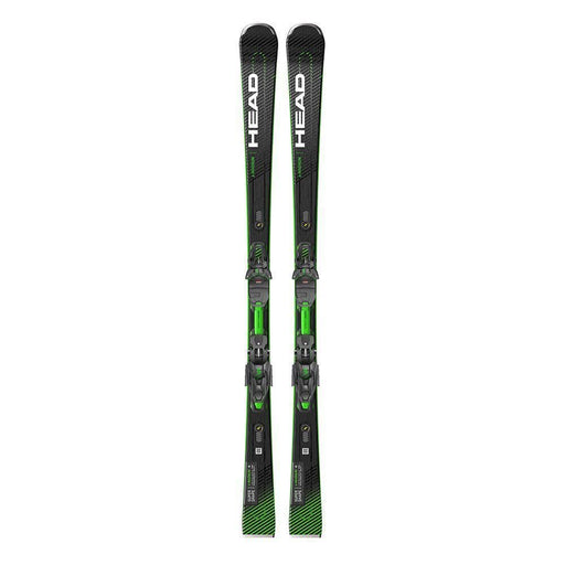 Head Skis 170 / PRW 11 Head Supershape e-Magnum + PRW 11 Binding 724794321546 313300