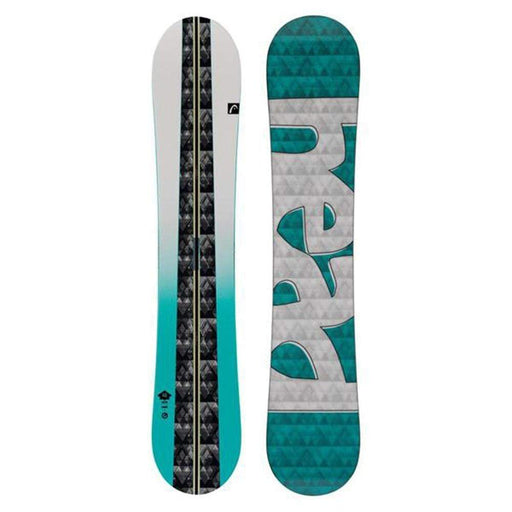 Head Snowboards 146cm / Blue/White Head Faith Ladies Snowboard 726424102624 332615