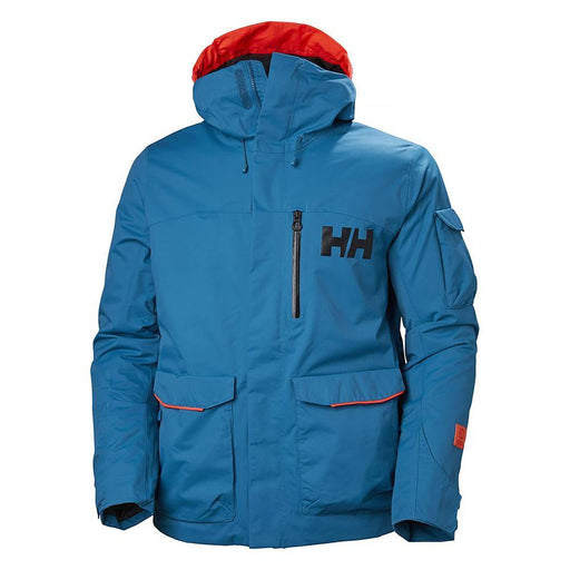 Helly Hansen Jackets Celestial / Small Helly Hansen Fernie 2.0 Mens Ski Jacket 7040055631517 65614