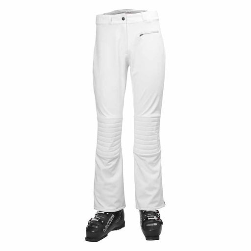Helly Hansen Pants X-Large / White Helly Hansen Bellissimo Ladies Ski Pant 7040055184648 65561
