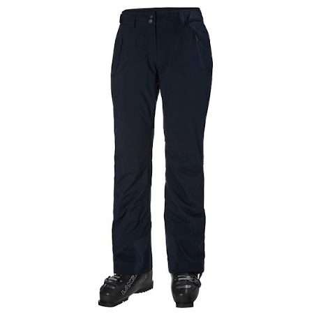 Helly Hansen Pants X-Small / Navy Helly Hansen Legendary Ladies Ski Pant 7040056016757 65683
