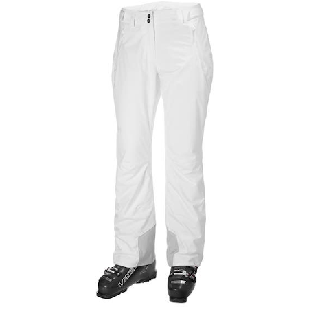 Helly Hansen Pants X-Small / White Helly Hansen Legendary Ladies Ski Pant 7040056016474 65683