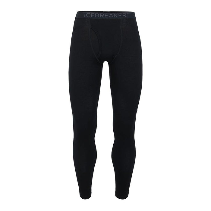 Icebreaker Base Layers Black / Small Icebreaker Mens 260 Tech Leggings 9420058528201 104373
