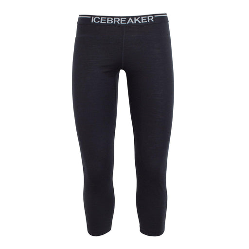 Icebreaker Base Layers Black / XX-Large Icebreaker Mens 200 Oasis Legless 9420058527228 104368