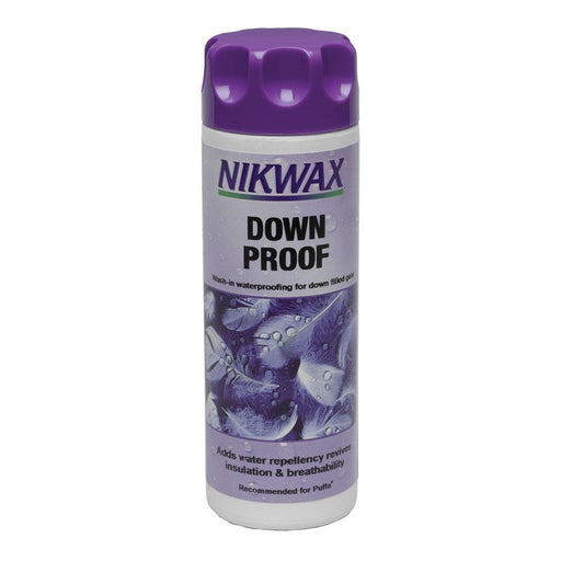 Nikwax After Care 300ml Nikwax Down Proof 5020716241004 241