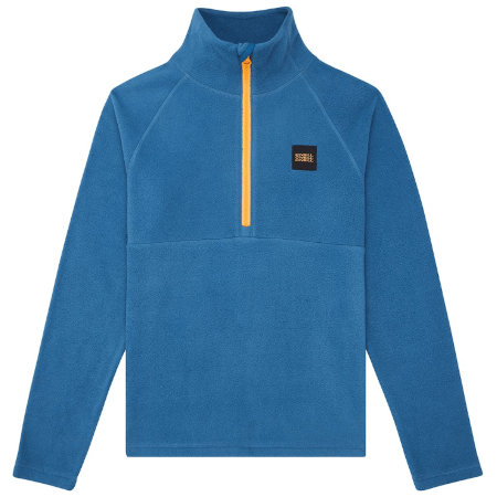 O'Neill Mid Layers 116cm / Blue O'Neill Kids PB 1/4 Zip Fleece 8719403530541 9P0276