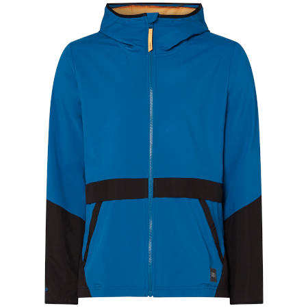 O'Neill Mid Layers Small / Blue O'Neill Mens PM Alti Hyperfleece Seaport Blue 8719403530794 9P0300