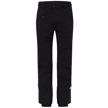 O'Neill Pants Black / Small O'Neill Mens PM Hammer Ski Pants 8719403549178 0P3018