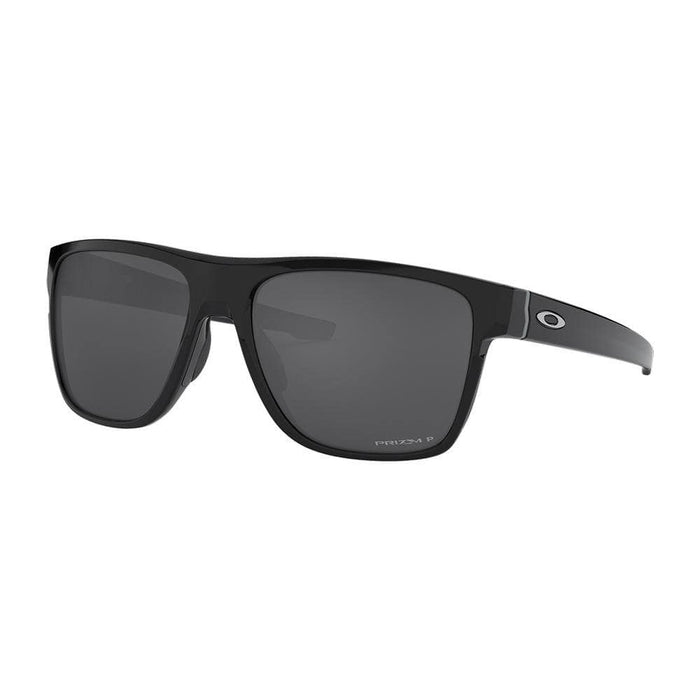 Oakley Sunglasses Matte Black / Prizm Black Polarized Oakley Crossrange Matte Black Prizm Black Polarized 888392427885 936126