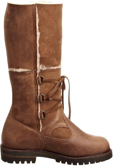 Olang Apres Boots CAFFÈ / Coffee / 41 Olang Dover Ladies Winter Boots 8026556020783