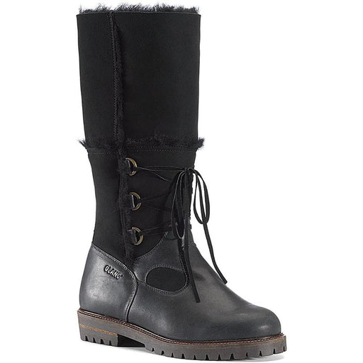 Olang Apres Boots NERO / Black / 41 Olang Dover Ladies Winter Boots 8026556020738