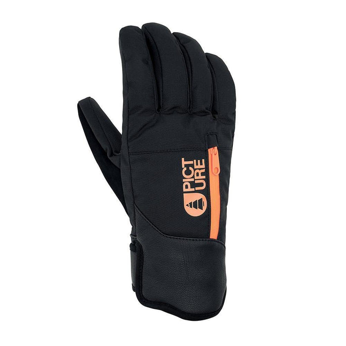 Picture Gloves & Mittens Black / Size 8 Picture Madison Mens Ski Glove 3663270330696 GT095