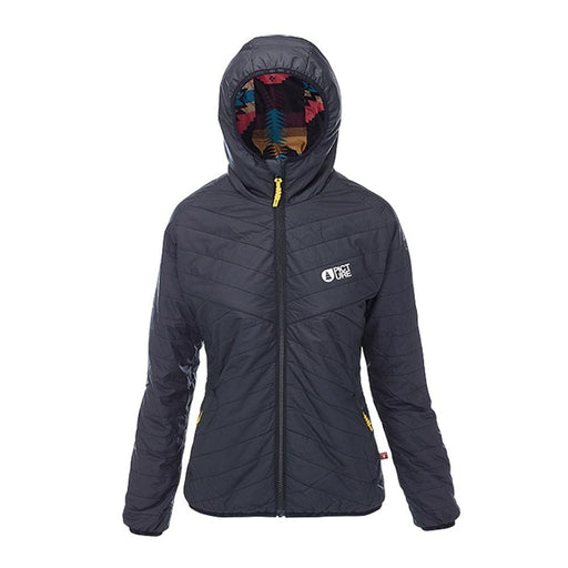 Picture Mid Layers Medium / Dark Blue Picture Ladies Chloe Full Zip Hoody