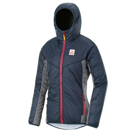 Picture Mid Layers Small / Dark Blue Picture Ladies Clea Full Zip Hoody 3663270261655 SWT068