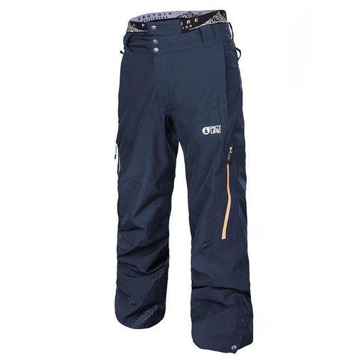 Picture Pants Dark Blue / Small Picture Mens Object Ski Pant 3663270235809 MPT078