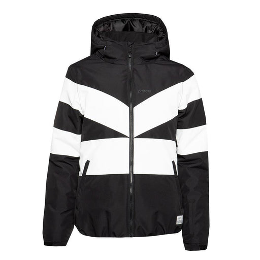 Protest Jackets X-Small / Black Protest Ladies Phoenix Ski Jacket 8719947014149 6612892