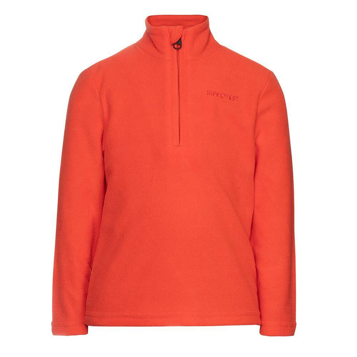 Protest Mid Layers Orange Fire / 98cm Protest Toddler Perfect Fleece 8719947118502 3510002