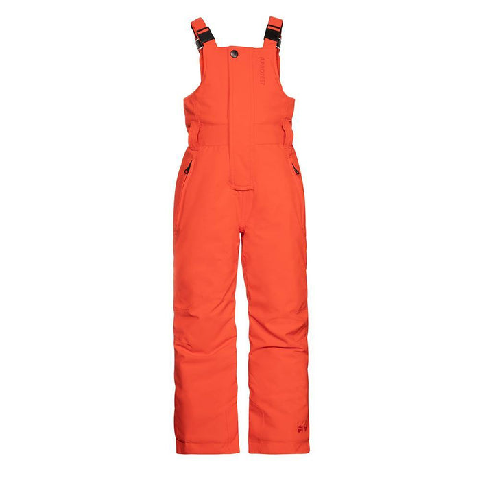 Protest Pants 98cm / Orange Fire Protest Toddler Neutral Ski Pant 8719947129584 4510202
