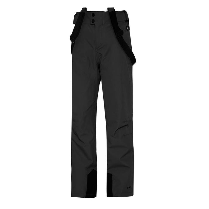 Protest Pants Black / 128cm Protest Kids Bork Ski Pants 8718025686964 4890000