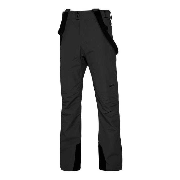 Protest Pants Black / X-Small Protest Mens Oweny Ski Pants 8718025325337 4710400