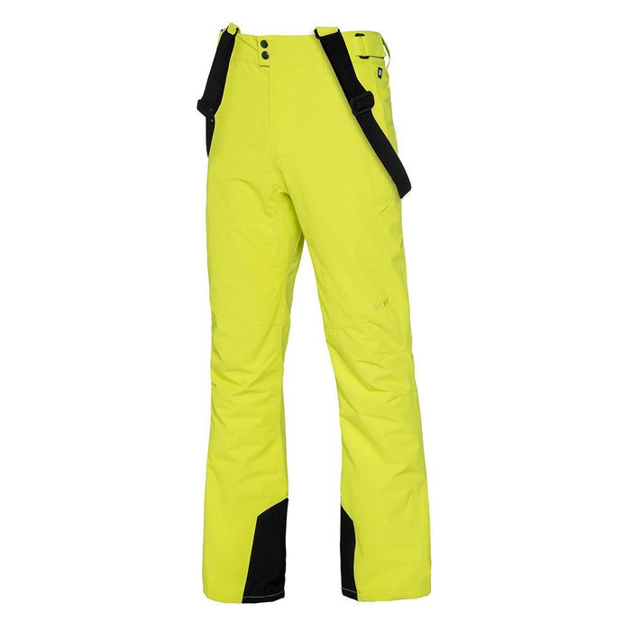 Protest Pants Green / X-Small Protest Mens Oweny Ski Pants 8718025987115 4710400