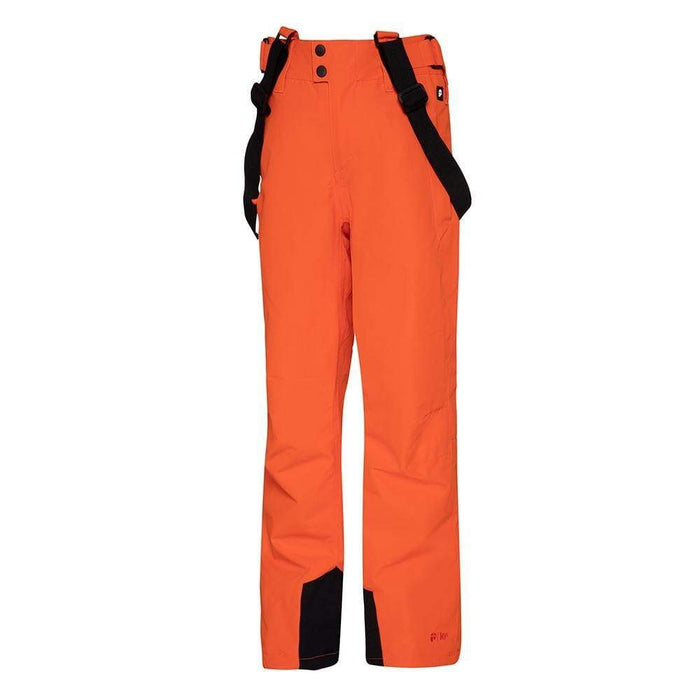 Protest Pants Orange / 128cm Protest Kids Bork Ski Pants 8718025987771 4890000