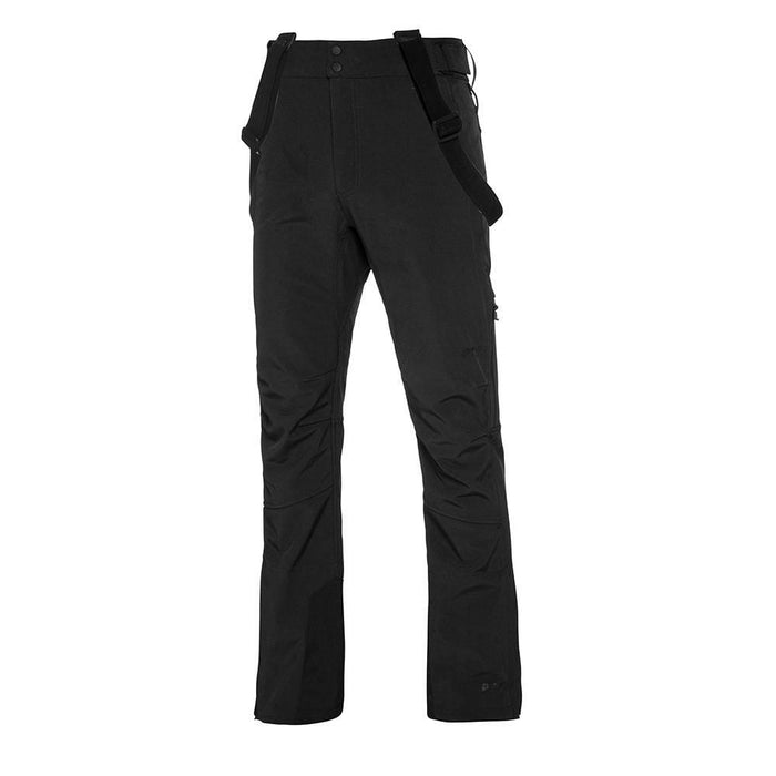 Protest Pants X-Small / Black Protest Mens Hollow 19 Softshell Ski Pants 8718025873944 4710392