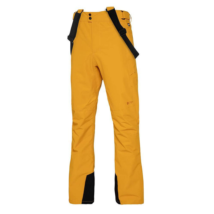 Protest Pants Yellow / X-Small Protest Mens Oweny Ski Pants 8718025987054 4710400