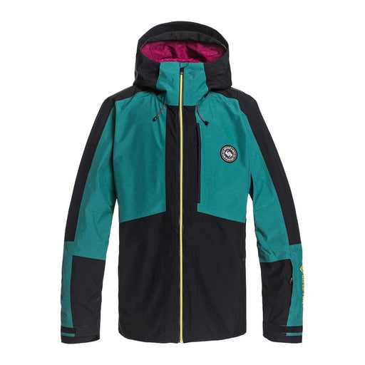 Quiksilver Jackets Antique Green GRD0 / Large Quiksilver Forever 2L Capsule GORE-TEX® - Snow Jacket 3613375487900 EQYT-J03254