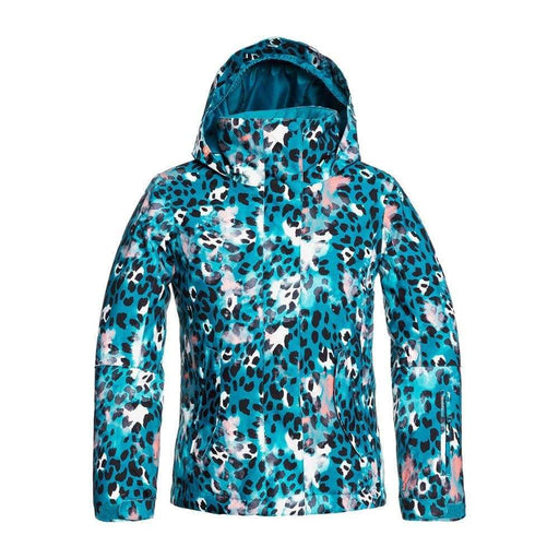 Roxy Pants Blue BRV0 / Age 10 Roxy Jetty Girl Snow Jacket