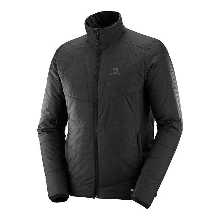 Salomon Jackets Salomon Drifter Mids Mens Jacket