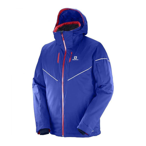 Salomon Jackets Surf the Web / XX-Large Salomon StormRace Mens Ski Jacket 889645364629 397357