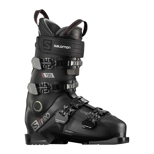 Salomon Ski Boots 25.5 / Black Salomon S/Pro 120 Ski Boot 889645994499 40873400