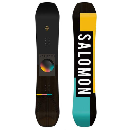 Salomon Snowboards 152 / Black Salomon Huck Knife Pro Snowboard 193128097097 L40831600
