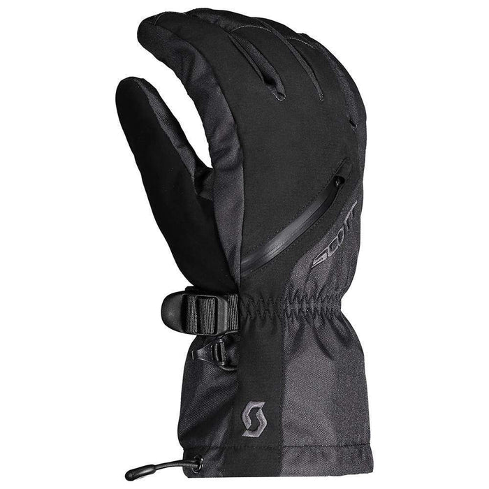 Scott Gloves & Mittens Black / Small Scott Ultimate Pro Mens Ski Glove 7613368227700 267350