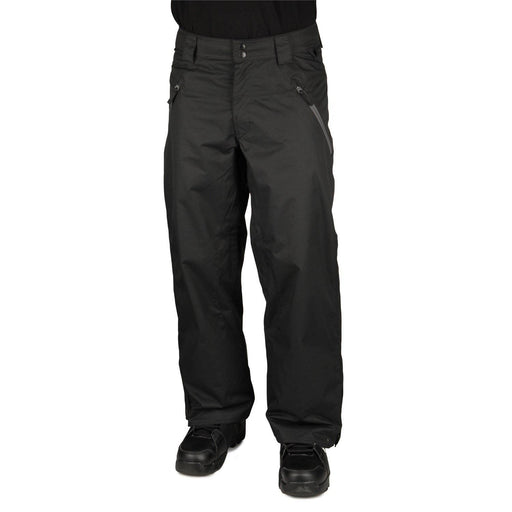 Ski Plus Pants Black / XL Oakley Shelf Life Pant 885614716864
