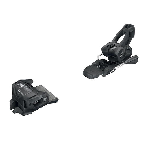 Tyrolia Skis 100 / Attack2 11 / Black Tyrolia Attack 2 11 Ski Binding 008466143385 114338