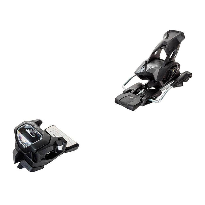 Tyrolia Skis Brake 110 / Attack-2 13 / Black Tyrolia Attack 2 13 Ski Binding 008466143187 114318