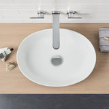 Tribute Art. Above Counter Basin - Oval 510mm