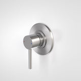 Titan Stainless Steel Bath/Shower Mixer