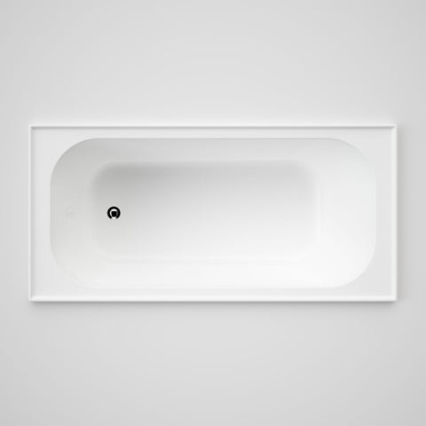 Luna 1525 Four Tile Flange Bath