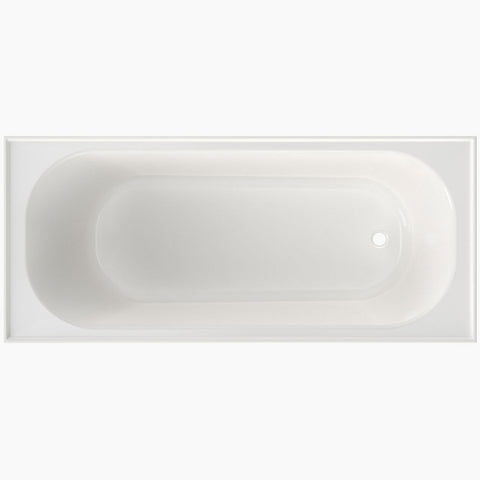 Round Bath 1675mm (No Overflow)