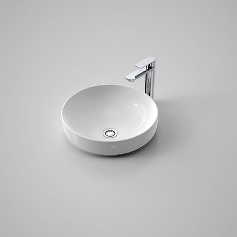 Tribute Scpt. Inset Basin No Taphole 405mm