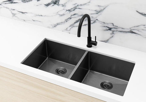 Kitchen Sink - Double Bowl 860 X 440