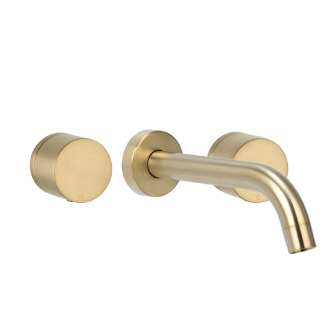 Milani Assembly Taps & Spout Set