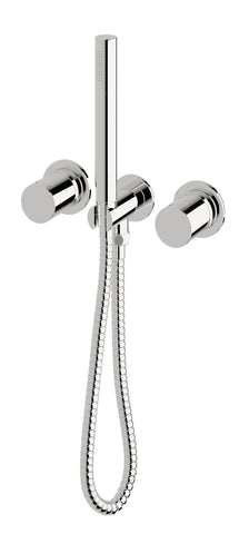 CIRCA SHOWER MIXER SYSTEM